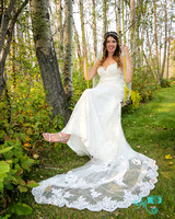 Cold Lake Wedding Photography